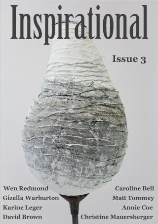 inspirational cover, issue 3 1